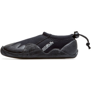 2020 GUL Junior 3mm Power Slipper BO1267-B7 - Black