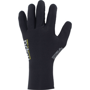 2020 Gul Napa 1.5mm Guanti In Neoprene Metalite Gl1296-b2 - Nero