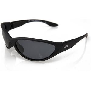 2020 Gill Klassiske Solbriller Mat Sort 9473