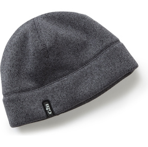 2019 Gill Fleece Hat Ash 1497