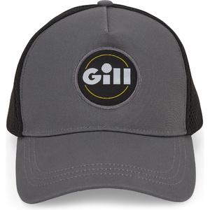 2020 Gill Trucker Cap 144 - Ceniza