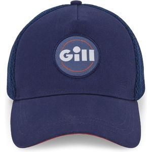 2020 Gill Trucker Cap 144 - Ocean