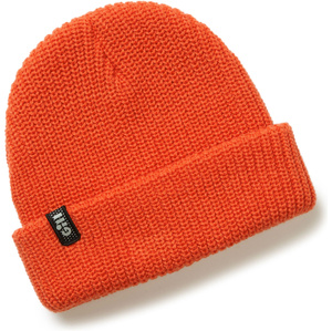 2020 Gill Flydende Strik Beanie Orange Ht37