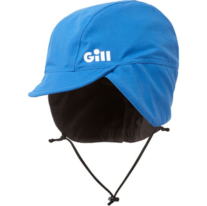 2020 Gill OS Waterproof Hat Blue HT44