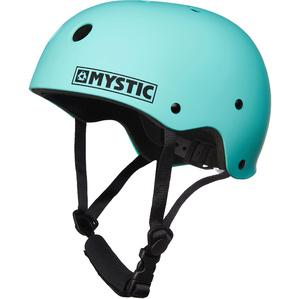 2020 Mystic Mk8 Casque Menthe / Gris 180161