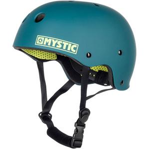 Elmetto Mystic Mk8 Teal 180161