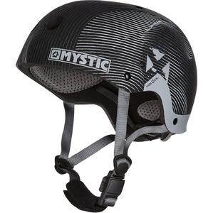 Casque 2020 Mystic MK8 X 200120 - Noir / Gris