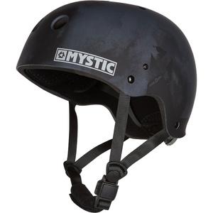 2020 Mystic MK8 X-helm 200120 - Zwart