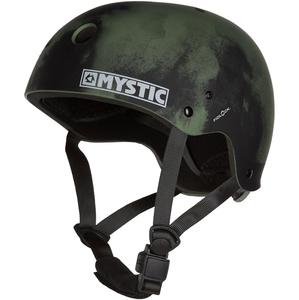 2020 Mystic MK8 X-helm 200120 - Brave Green