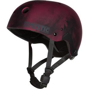 2021 Mystic Mk8 X Helmet 200120 - Rosso Sangue Di Bue