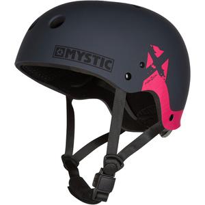 2020 Mystic MK8 X-helm 200120 - Phantom Grey