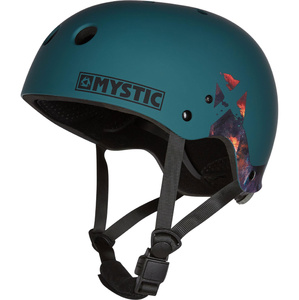 Mystic MK8 X Helm 200120 - Blauwgroen
