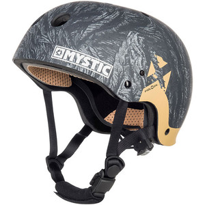 Mystic MK8 X Helmet Black Allover 180160