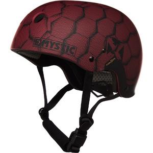 2019 Mystic MK8 X Helmet Dark Red 180160