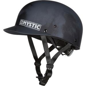 2020 Mystic Shiznit-helm 200121 - Zwart