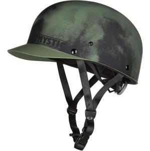 Mystic Shiznit-helm 200121 Uit 2020 - Brave Green