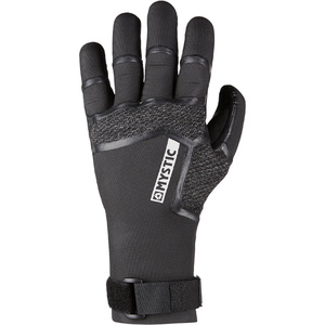2020 Mystic Supreme 5mm Precurved Glove 200044 - Nero