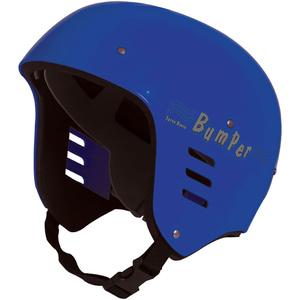2020 Nookie Adult Bumper Kayak Helm Blauw He00