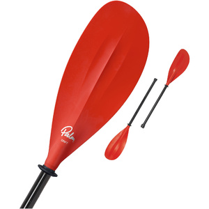 2021 Palm Drift Pro 2-Piece Paddle 220CM RED 12279