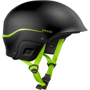 2019 Palm Shuck Full-cut Helm Schwarz 12130