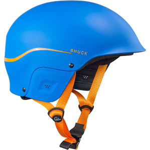 2020 Palm Shuck Full-Cut Helmet Blue 12130