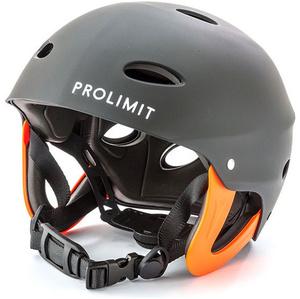 Prolimit Casque Sports Nautiques Réglables 00670 Noir