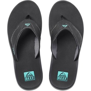 2020 Reef Herenwaaierslippers / Sandalen RF002026 - Neonblauw