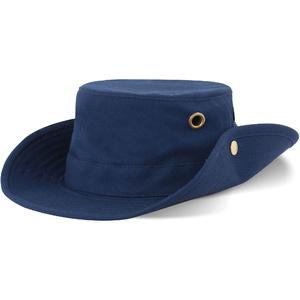 2019 Tilley T3 Snap-Up Brimmed Hat Royal Navy