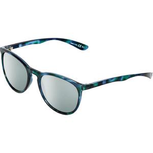 2021 Us Nobis Sunglasses 2472 - Gloss Blå Skildpaddeskjold / Grå Sølv Krom Linser