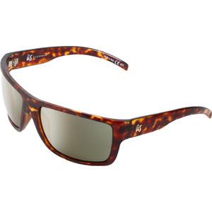 2021 Us Den Tatou Solbriller 836 - Gloss Skildpaddeskjold / Guld Linser