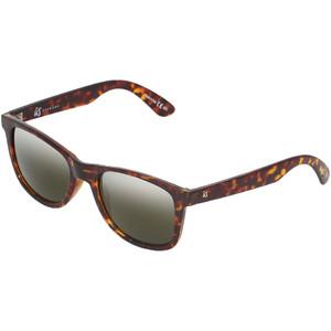 2021 Us Den Maty Solbriller 815 - Gloss Skildpadde / Vintage Grå Polariseret