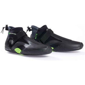 Neil Pryde Elite Low Cut Skiff Shoe Black WNPFT803