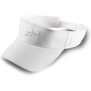 2021 Zhik Sports Vela Visor200 - Blanco