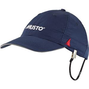 2020 Musto Fast Dry Crew True Navy Al1390