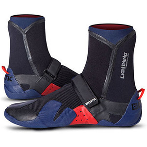 Mystic Lightning 5mm Split Toe wetsuit Boot 140135