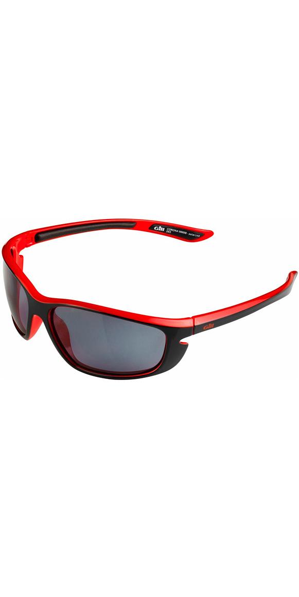 Gafas de sol 2018 Gill Corona Black Red 9666 - 9666 - Gafas de Sol ... 6ba0daa3ce12