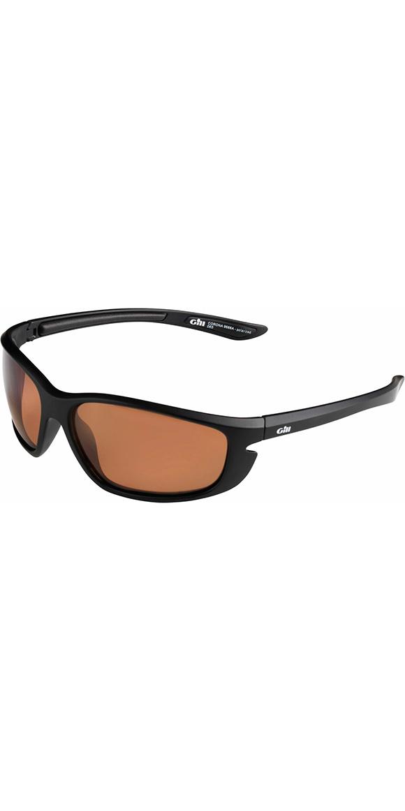 Gafas de sol 2019 Gill Corona Matt Black 9666 - 9666 - Gafas de Sol ... e26454d8296a