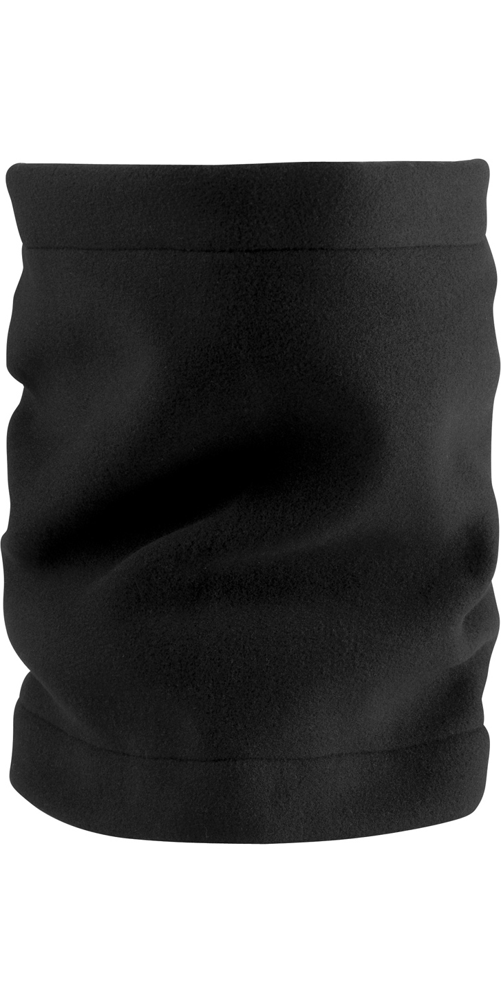 2018 Gill Neck Gaiter i4 in BLACK HT21
