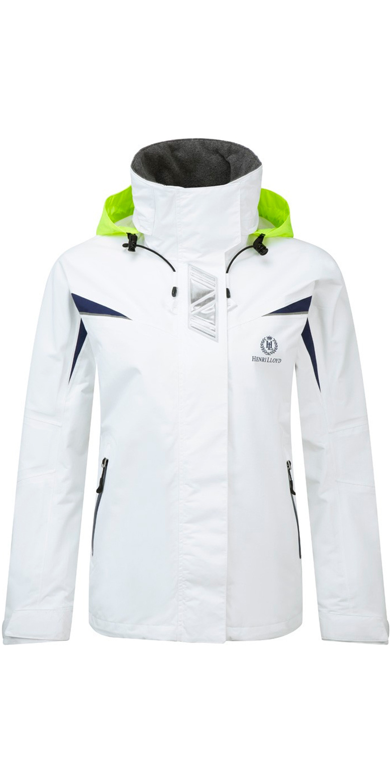 Henri lloyd coastal jacket