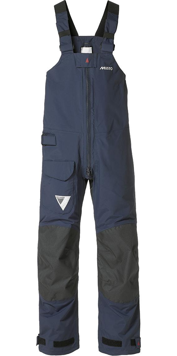 Pantaloni Musto BR1 - NAVY SB1235