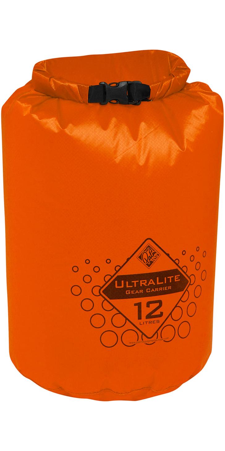 2019 Palm Ultralite Gear Carrier / Dry 12L Orange 10437
