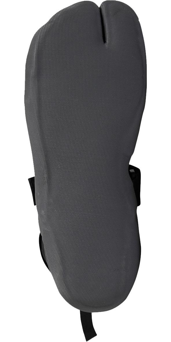 2019 Billabong Revolution 5mm Split Toe Botas de Neopreno BLACK F4BT18