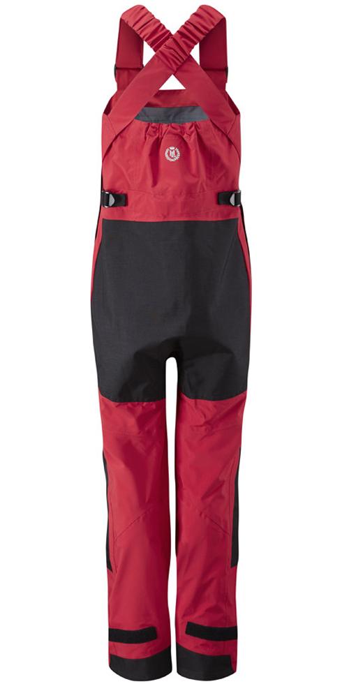 100% äkta 100% kvalitet bra priser Henri Lloyd Elite Offshore 2 0 Hi-fit Byxor Ny Röd Y10175 ...