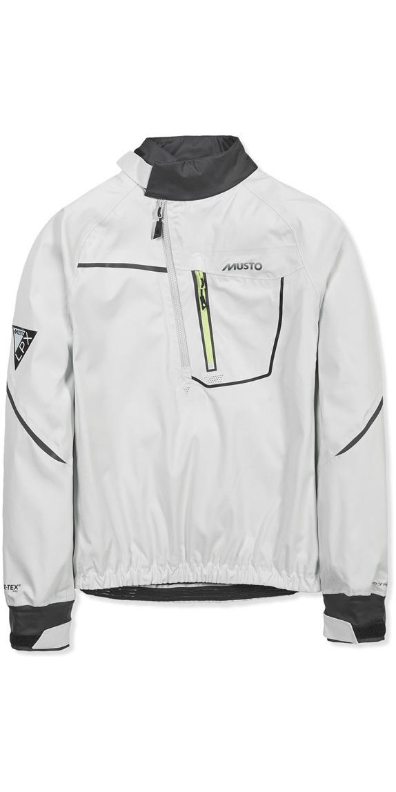 0dada08b Musto Lpx Dynamic Stretch Smock Platinum Sl0080 - Musto Lpx Jackets ...
