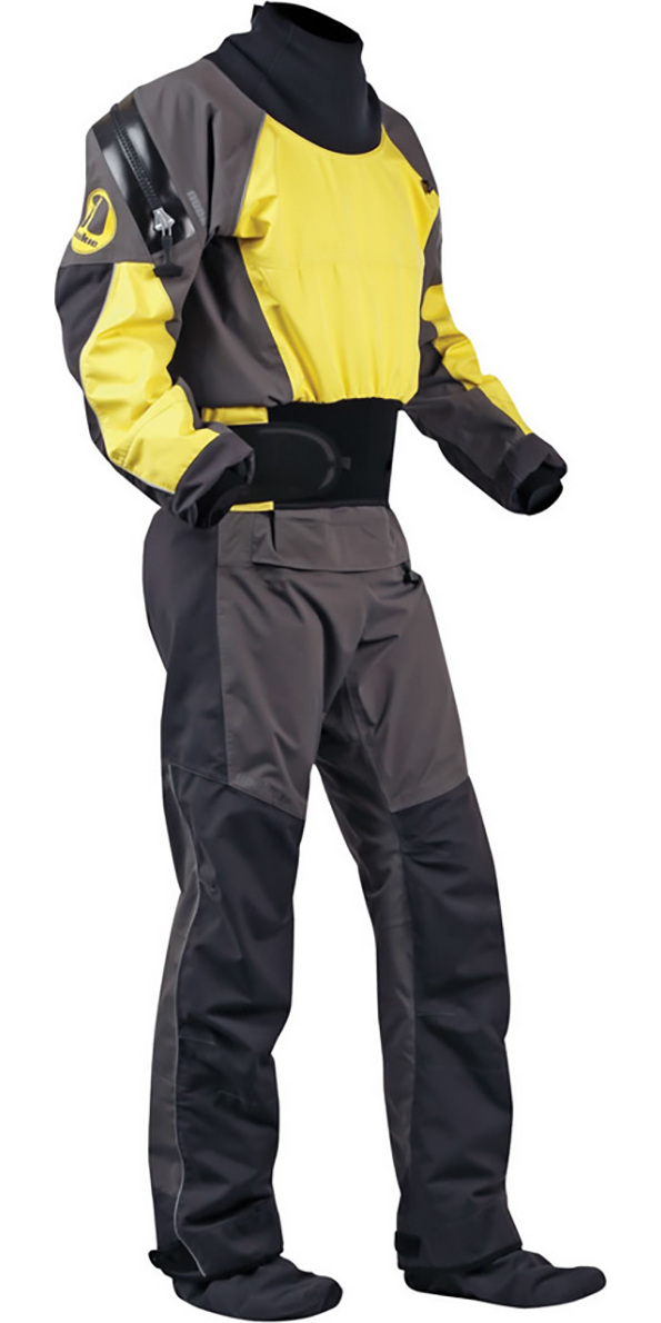 Canoeing & Kayaking Responsible Kayak Dry Trousers Nookie Clothing