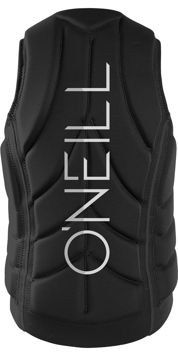 ONeill Youth Slasher Comp Impact Vest Black Oneill Other Sporting Goods