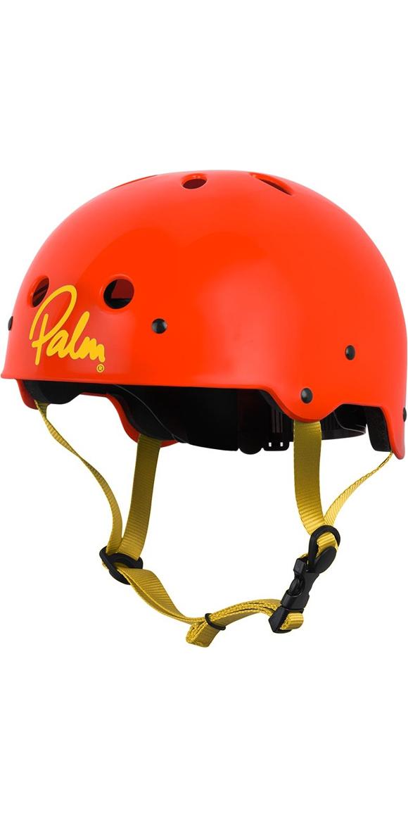 2019 Palm Ap4000 Helm Rood 11841