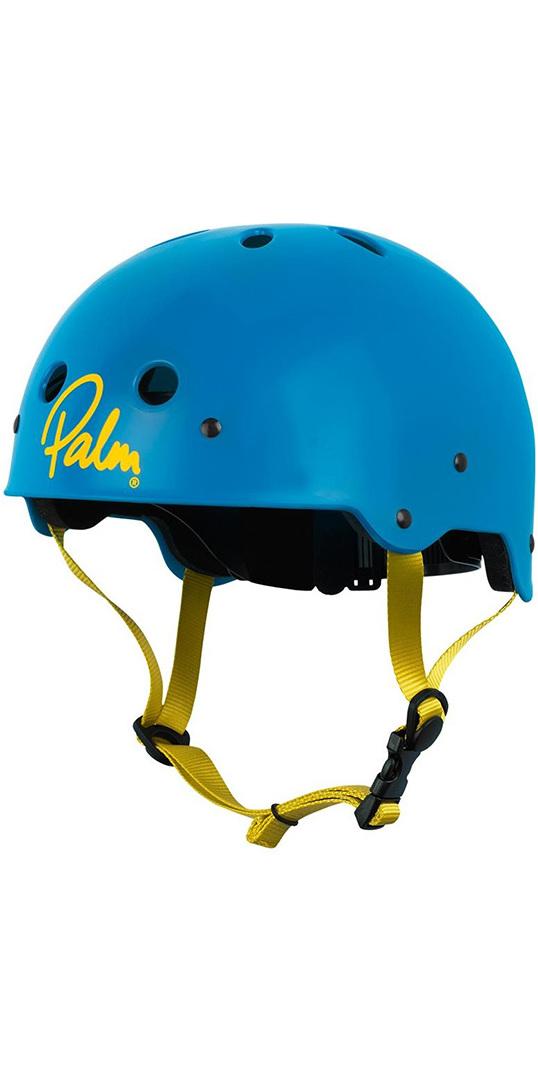 2020 Palm AP4000 Helmet Blue 11841