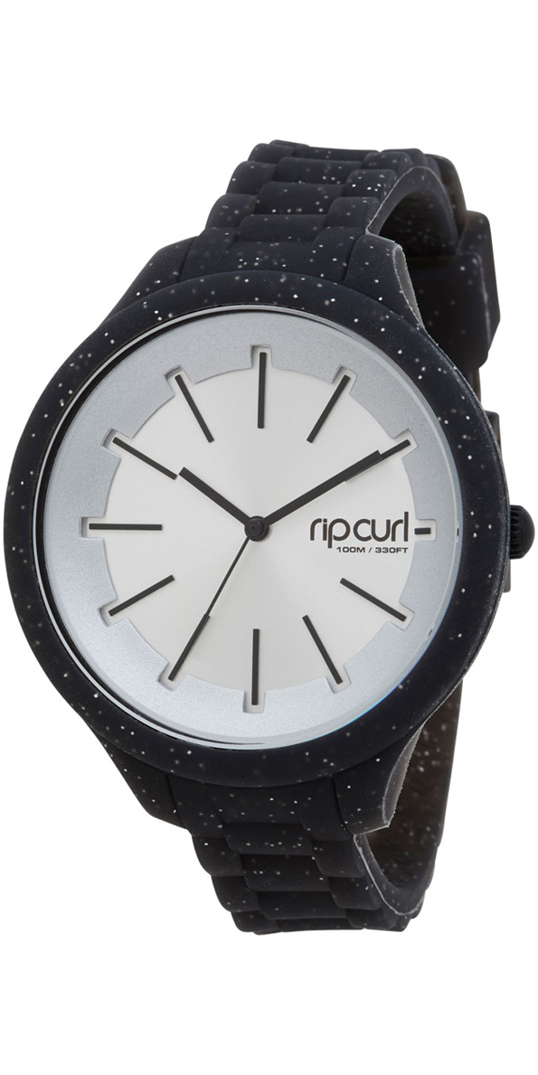 2018 rip curl womens horizon silicone surf montre nova a2974g a2974g dames montres par. Black Bedroom Furniture Sets. Home Design Ideas