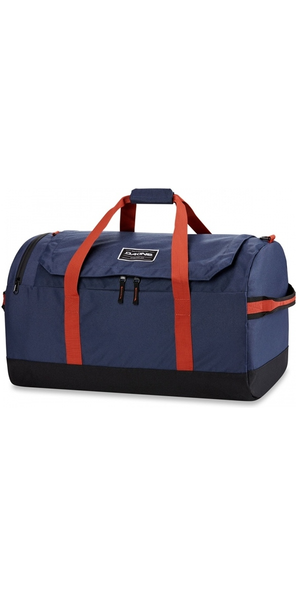 Dakine Eq Duffle Bag 70l Dark Navy